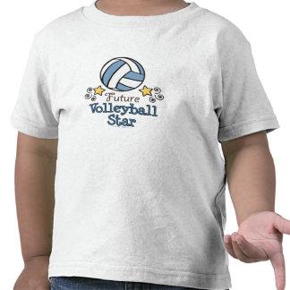 Camiseta futura del campanero del niño de la