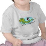 Camiseta futura del Herpetologist