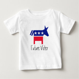 Camiseta futura del votante