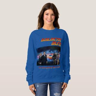 Camiseta galáctica de los bombardeos