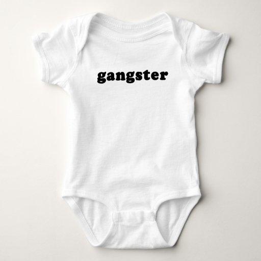 Camiseta genérica del GÁNGSTER