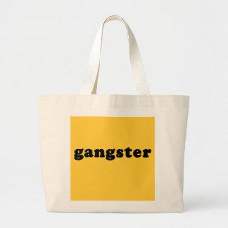 Camiseta genérica del GÁNGSTER Bolsa
