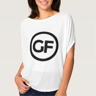 Camiseta Gluten-Libre Playera