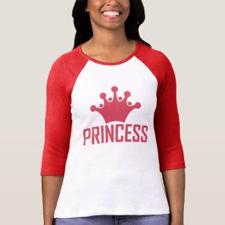 Camiseta GRÁFICA de la PRINCESA diversión