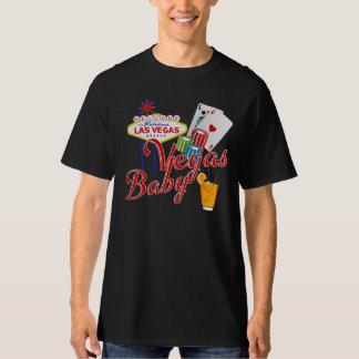 Camiseta gráfica del 21ro cumpleaños del bebé de