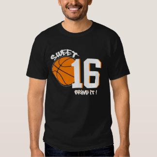 Camiseta GRÁFICA inspirada DEPORTE del cumpleaños Poleras