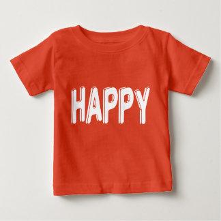 Camiseta GRÁFICA inspirada FELIZ