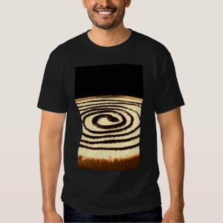 Camiseta grande de la torta, camisa