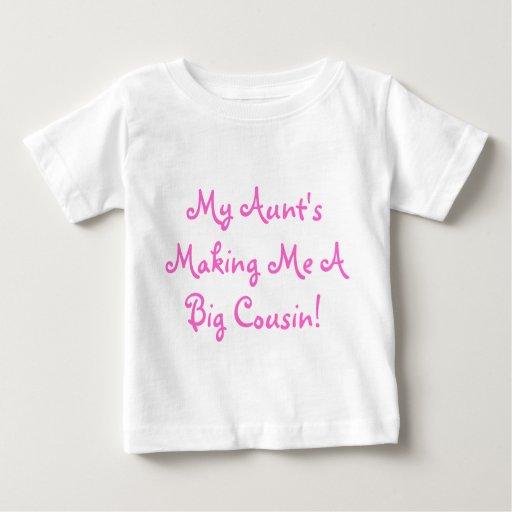 Camiseta grande del primo remeras