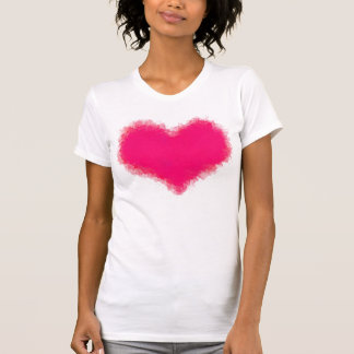 Camiseta Grande-Hearted
