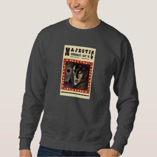 Camiseta gris de CHFU Nosferatu Sudadera