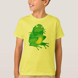 Camiseta GRUÑONA de Hanes Tagless ComfortSoft® de