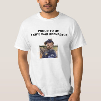 Camiseta, guerra civil playera