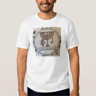 Camiseta hace em Israel del na Judeia del DOS Camisas