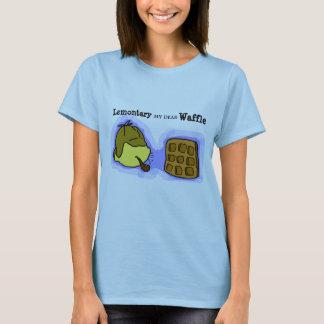 Camiseta hilarante de los limones y de las