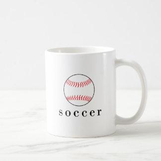 Camiseta hilarante divertida de los deportes del taza clásica