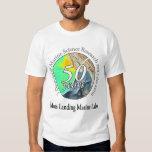 Camiseta (hombres): Básico, Oce-Geo Remeras