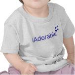 camiseta iAdorable