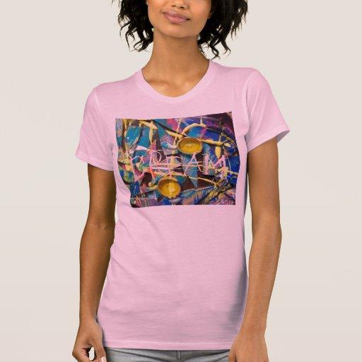 Camiseta ideal