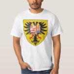 Camiseta imperial de Carlos V Poleras