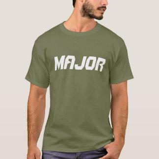 Camiseta importante