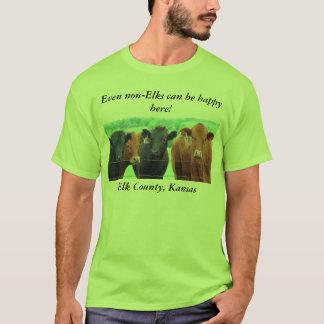Camiseta:  ¡Incluso los no-Alces pueden ser Playera