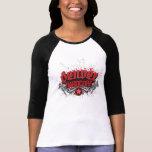 Camiseta incondicional de Denver Playeras