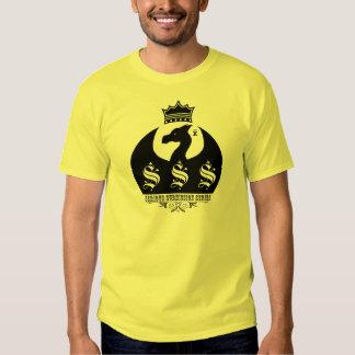 Camiseta incondicional de SSS Playeras
