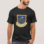 Camiseta indefensa de la tortuga