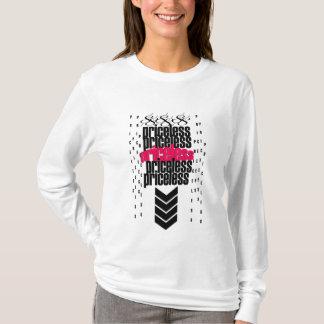"""Camiseta """"INESTIMABLE"""" de POLI$HED-"""