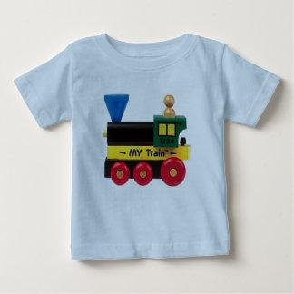 Camiseta infantil con imagen de encargo playeras