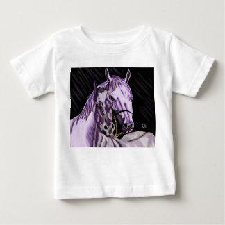 Camiseta infantil crepuscular