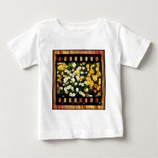 Camiseta infantil de 35 del milímetro SS de la