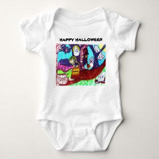 Camiseta infantil de la DANZA del GOBLIN de