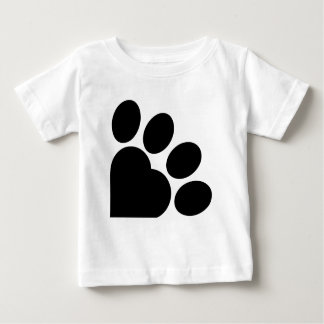 Camiseta infantil de la fundación de Lange