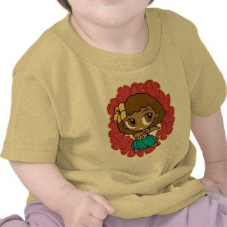 """""""Camiseta infantil de las mieles de la hawaiana"""""""