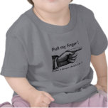 Camiseta infantil de Pâtisseries Poétique de Muse