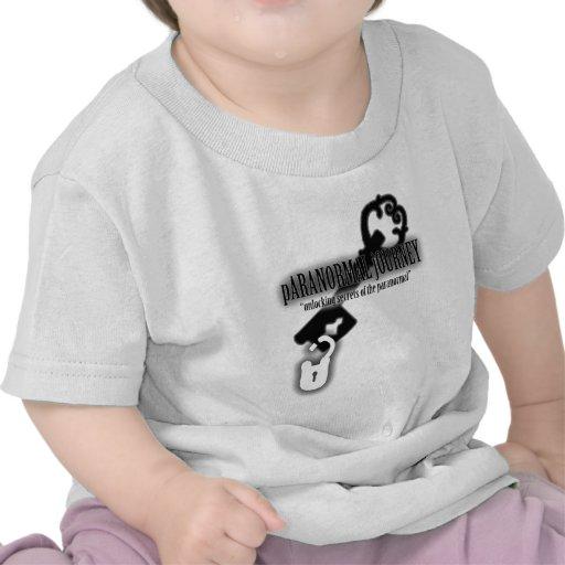 Camiseta infantil de PJC