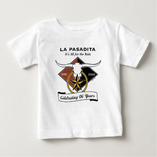 Camiseta infantil del PA vigésimo del La Playera