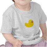 Camiseta infantil Ducky