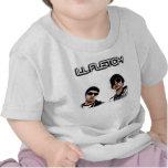 camiseta infantil enferma de Fletch, $18,45