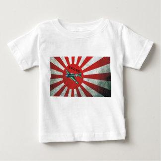 CAMISETA INFANTIL JAPÓN IMPERIAL PLAYERA