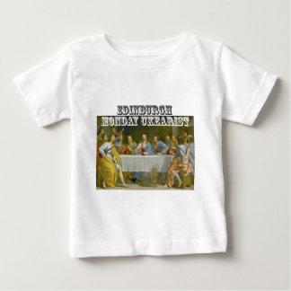 Camiseta infantil - lunes Ukearist Remera