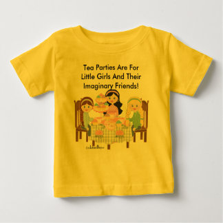 Camiseta infantil playera