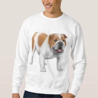 Camiseta inglesa del dogo