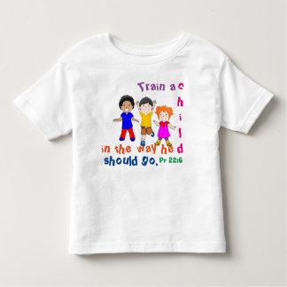 Camiseta inspirada de la juventud playera