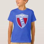 Camiseta inspirada del cumpleaños de los dígitos poleras