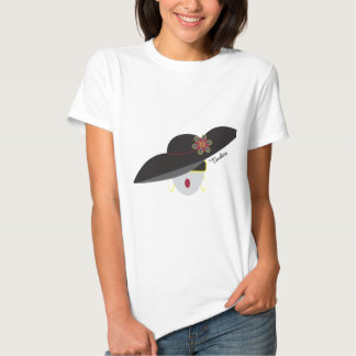 "Camiseta ""intemporal"" de AnabelNY Playera"