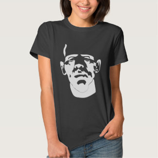 Camiseta internacional de Frankenstein Playera