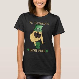 Camiseta irlandesa del barro amasado de St Patrick